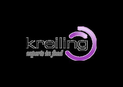Bernhard Kreiling GmbH & Co. KGVertreterportal mit WWS-Anbindung