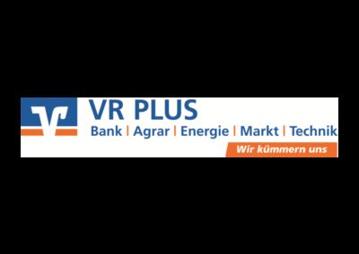 VR PLUS Altmark-Wendland eGKundenportal mit WWS-Anbindung