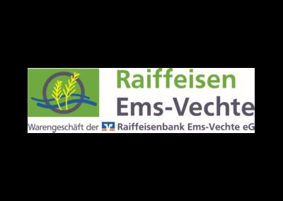 Raiffeisen Ems-Vechte eGMobile Datenerfassung im Markt mit WWS-Anbindung