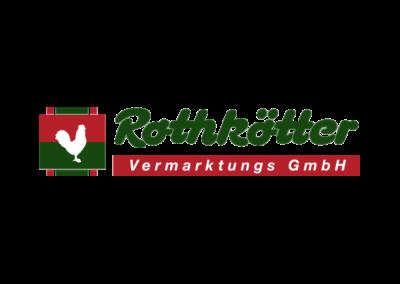 Rothkötter Vermarktungs GmbHIndividualentwicklung (Portal für Hähnchenmastbetriebe)